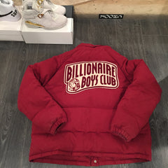 Billionaire Boys Club Oxford Down Jacket