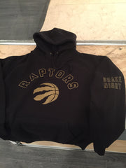 *new* OVO Drake Night Hooded Pullover - Large