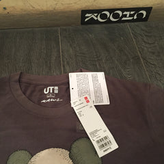 *new* KAWS / Uniqlo Tshirt - DS Large