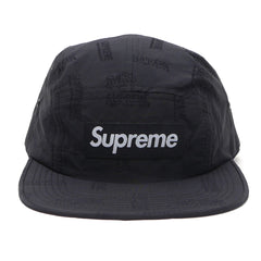 Supreme Jacquard Logo Camp DS