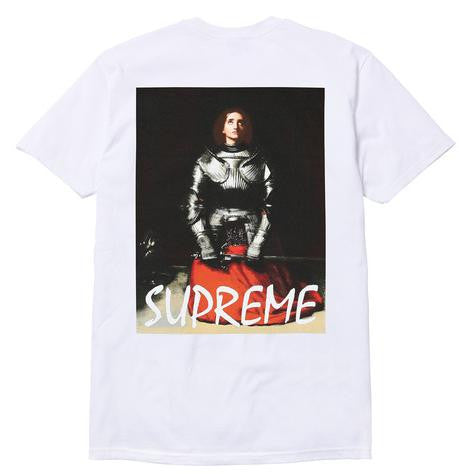 Supreme Joan of Arc Tee - DS