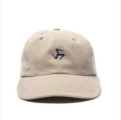 Bianca Chandon Leg Polo Cap DS