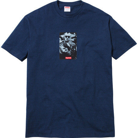Supreme 20th Anniversary Taxi Driver (Navy) - DS Medium