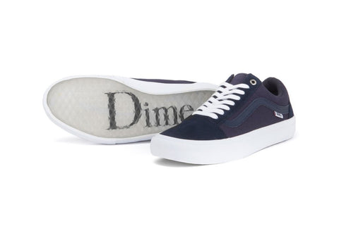 *new* Dime Vans Old Skool - sz 10