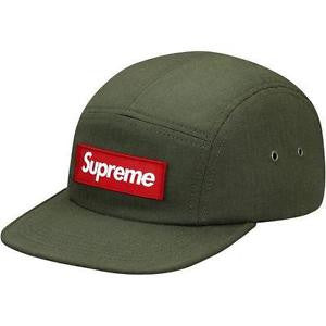 *new* Supreme Camo Camp DS - Olive