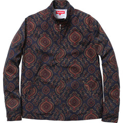 Supreme Ottoman Harrington Jacket
