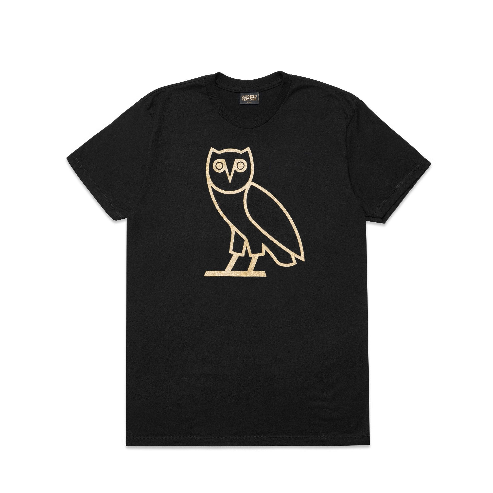*new* OVO Owl Logo Tee - DS Medium