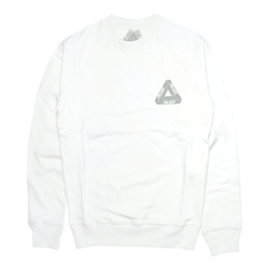 Palace Tri World Sweatshirt - no hood