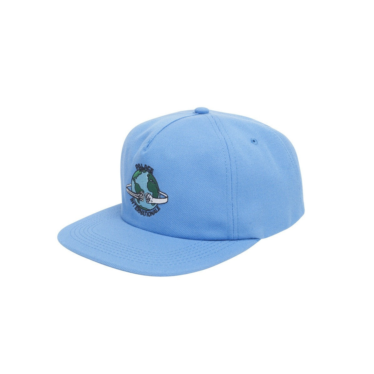 *new* Palace Internationale Fist Bump Snapback DS