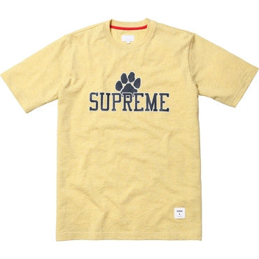 *new* Supreme Paw Logo Tee