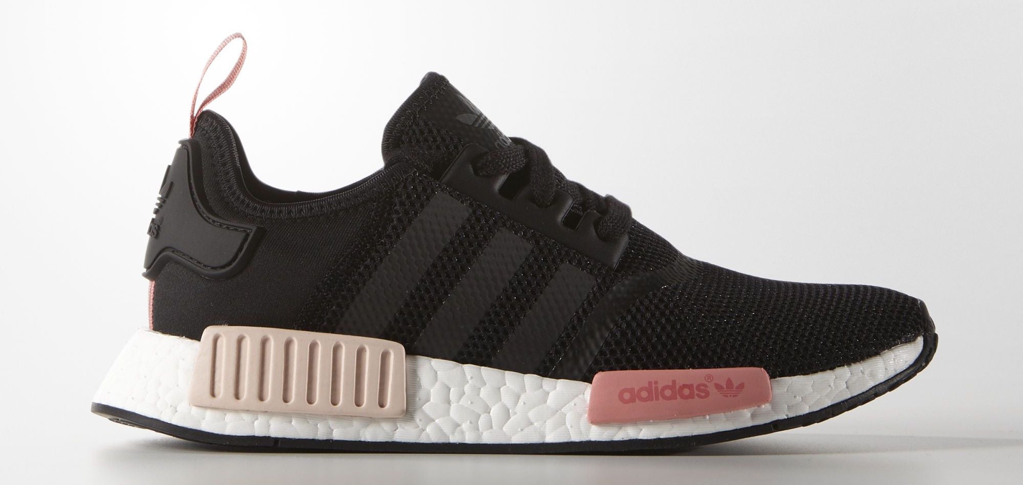 Adidas Originals NMD R1 - Peach Pink