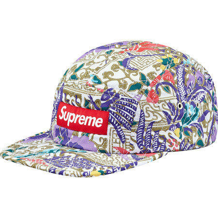 Supreme Quilted Paradise Camp