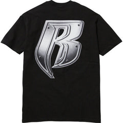 *new* Supreme Ruff Ryders Tee - Medium DS