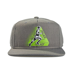 *new* Palace Running Tings Snapback DS