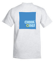 *new* Chook Sega Tee