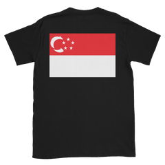 "*new* Chook ""Singapore"" Tee"