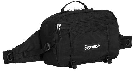 Supreme Shoulder Bag DS Black