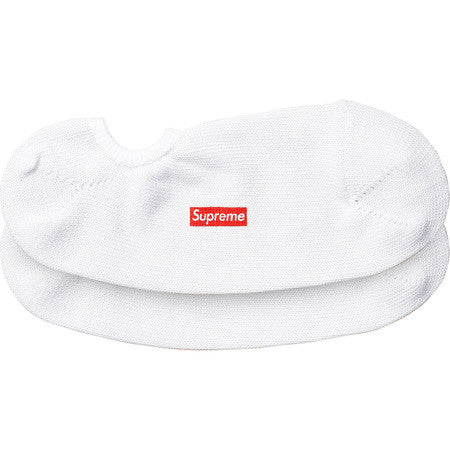Supreme No Show Socks