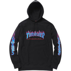 Supreme Thrasher Pullover DS