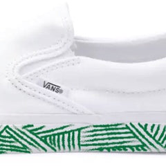 "*new* SHCCK ""St Josephs"" Canvas Slipon"