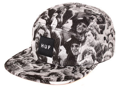 *new* HUF Woodstock Camp - DS