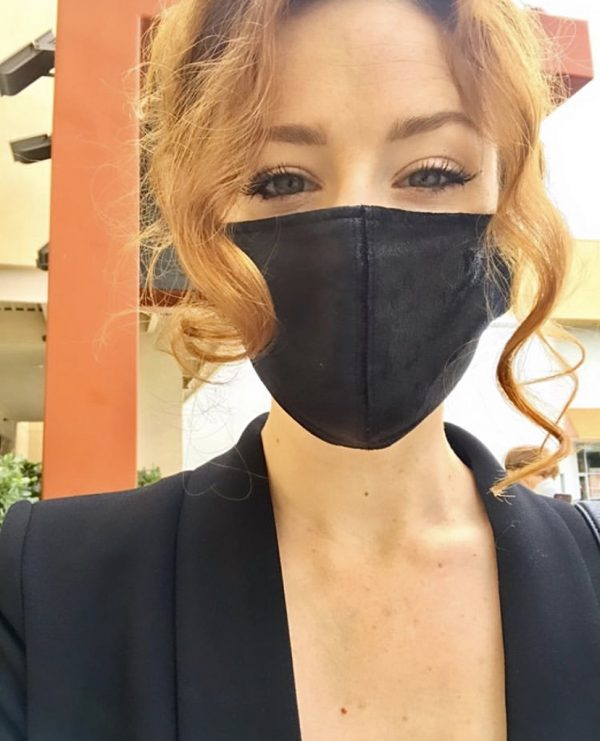 Face Masks - Adult Women's Adjustable 2.0 Version Fit