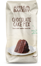 Load image into Gallery viewer, Chocolate Cake Mix (6 x 400g)