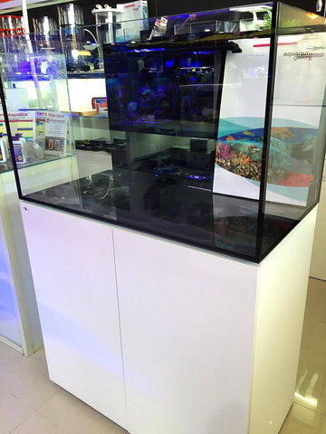 The new Barrier Reef all in one aquariums now in store.