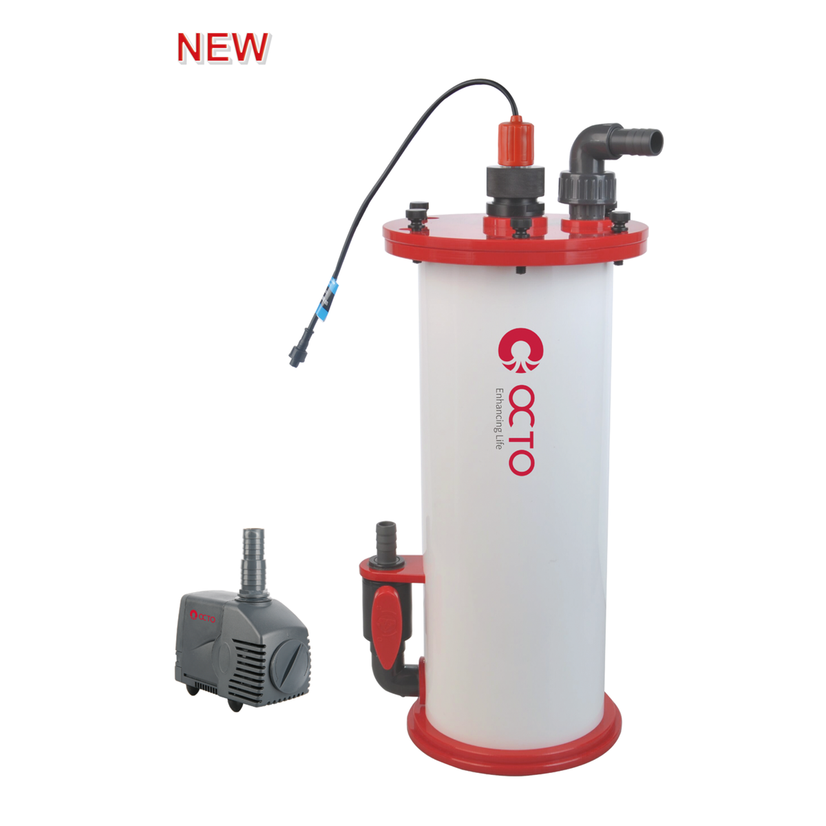 OCTO LR-150 Light Reactor