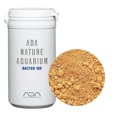 ADA Substrate Additive Bacter 100
