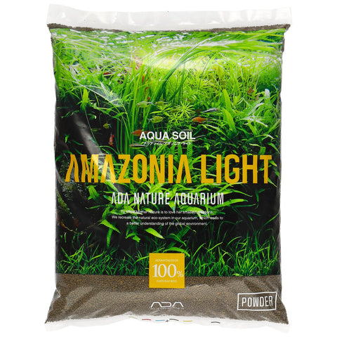 ADA Aqua Soil - Amazonia Light Powder