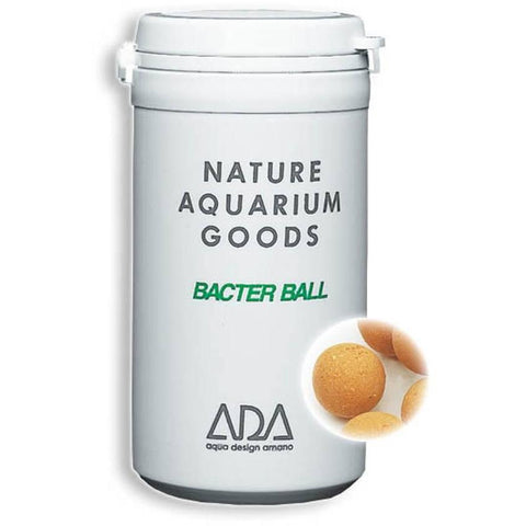 ADA Substrate Additive Bacter Ball (18pcs)