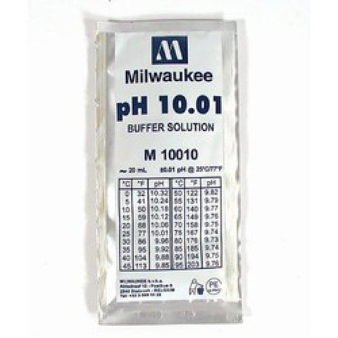 Neptune CAL10 Calibration Fluid pH