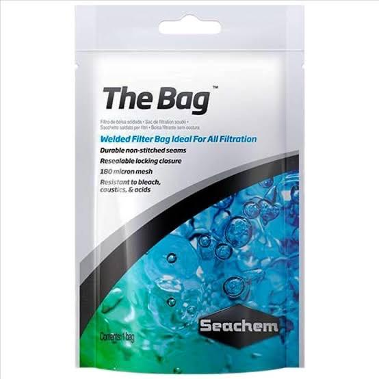 Seachem, The Bag