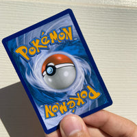 Injury Reserve Pokémon Inspired Custom Holographic Cards