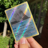 Circles Mac Miller Pokémon Inspired Custom Holographic Cards