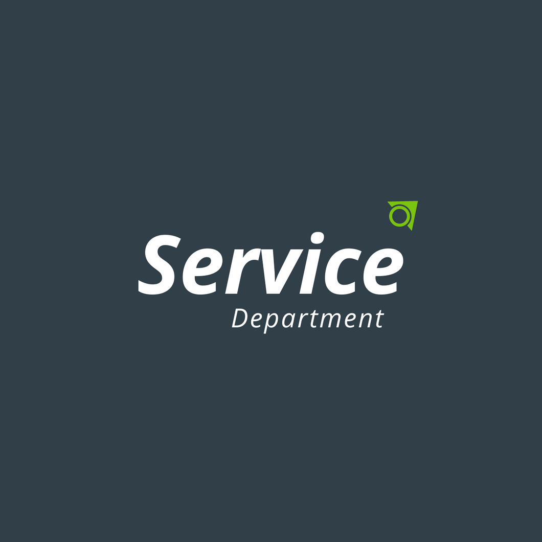 ServiceDepartment.org