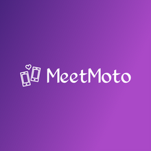 Load image into Gallery viewer, MeetMoto.com