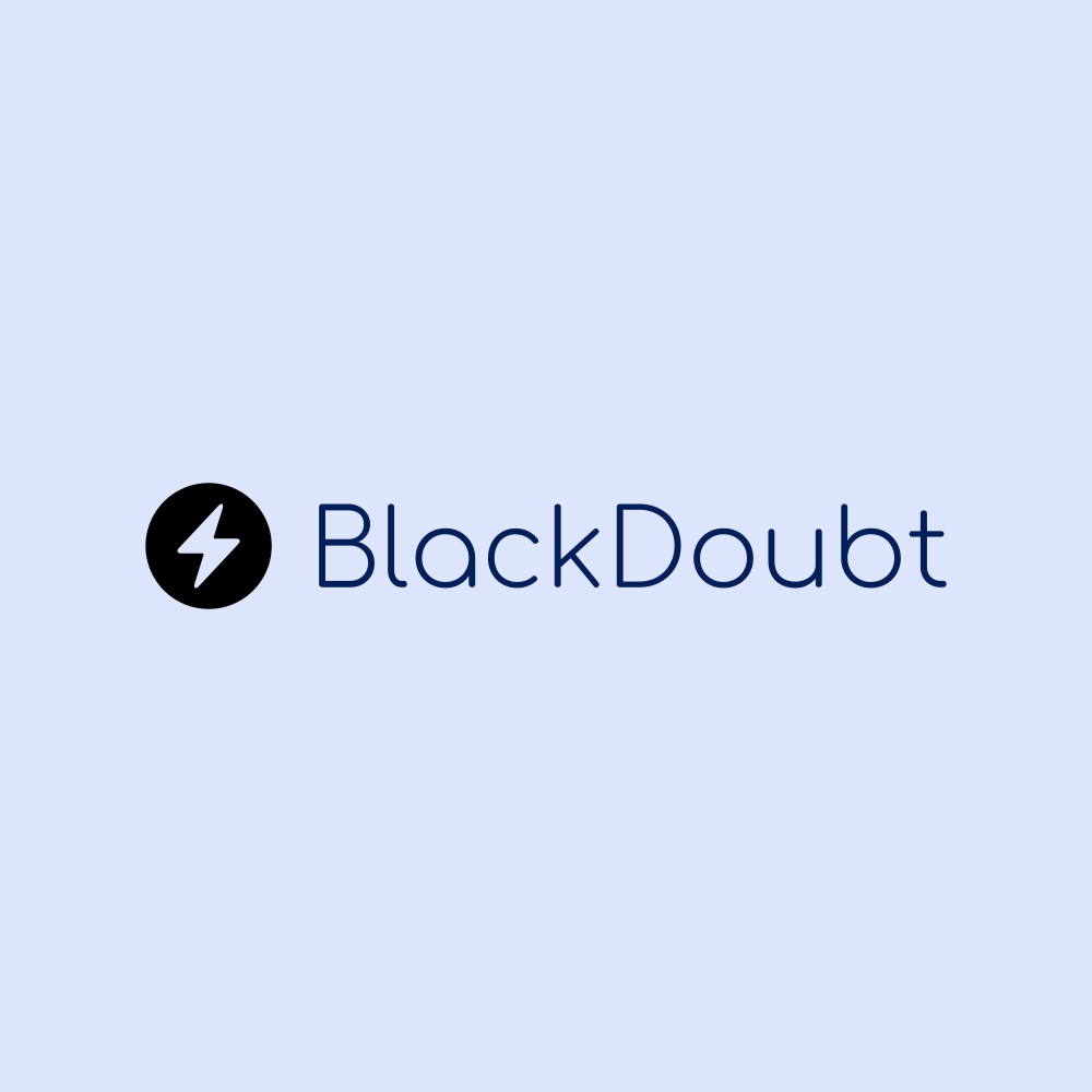 BlackDoubt.com