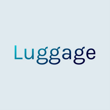 Load image into Gallery viewer, Luggage.pw