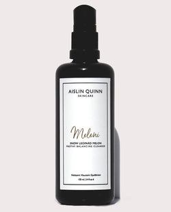 Aislin Quinn Skincare | Meleni Frothy Balancing Cleanser | Shop the Beauty Garden