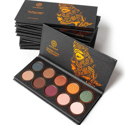 Lovinah Beauty Eye Magic Eyeshadow Palette - The Beauty Garden Boutique