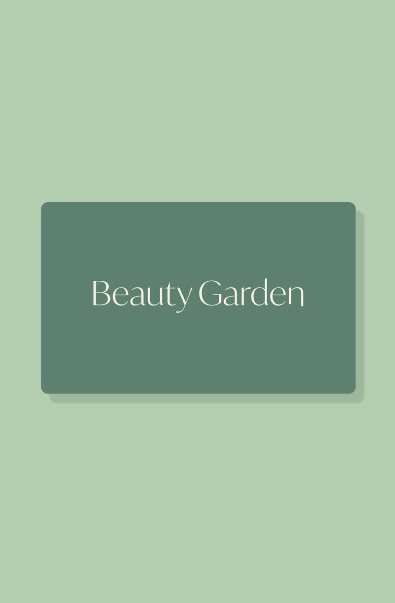 Beauty Garden Gift Card | Shop the Beauty Garden