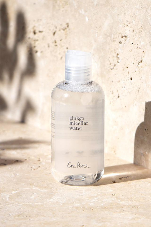 Ere Perez ginkgo micellar water - The Beauty Garden Boutique