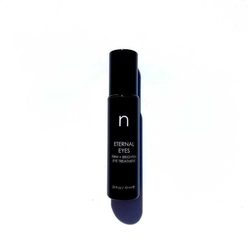 Naturallogic | Eternal Eyes Firm + Brighten Eye Treatment | Shop the Beauty Garden