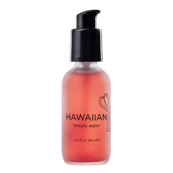 Honua Hawaiian Skincare | HAWAIIAN BEAUTY WATER | Shop the Beauty Garden