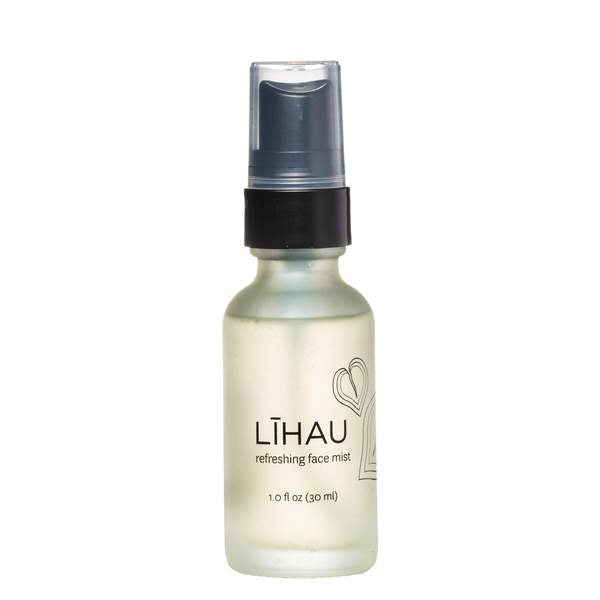 Honua Hawaiian Skincare | LĪHAU FACE MIST | Shop the Beauty Garden