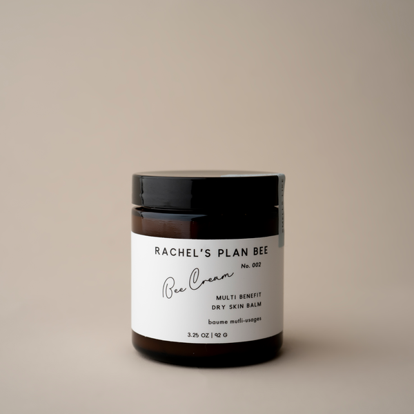 Rachel's Plan Bee | Bee Cream | Shop the Beauty Garden