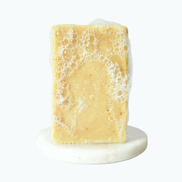 Skin Alchemists | Surfer's Paradise Artisan Soap Bar | Shop the Beauty Garden