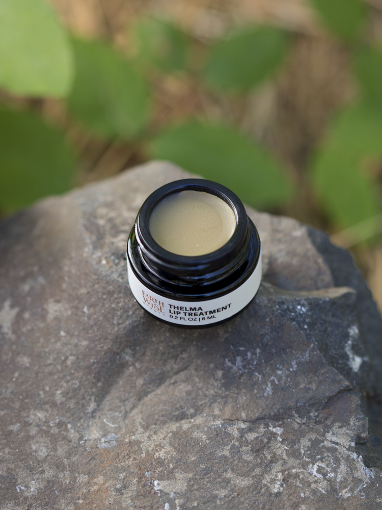 Earthwise Beauty Thelma Lip Treatment - The Beauty Garden Boutique